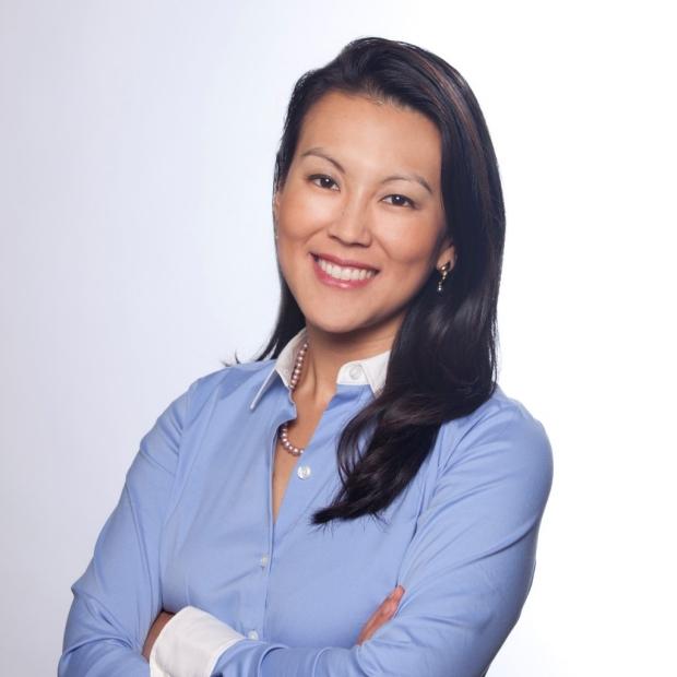 Dr Stephanie Chao