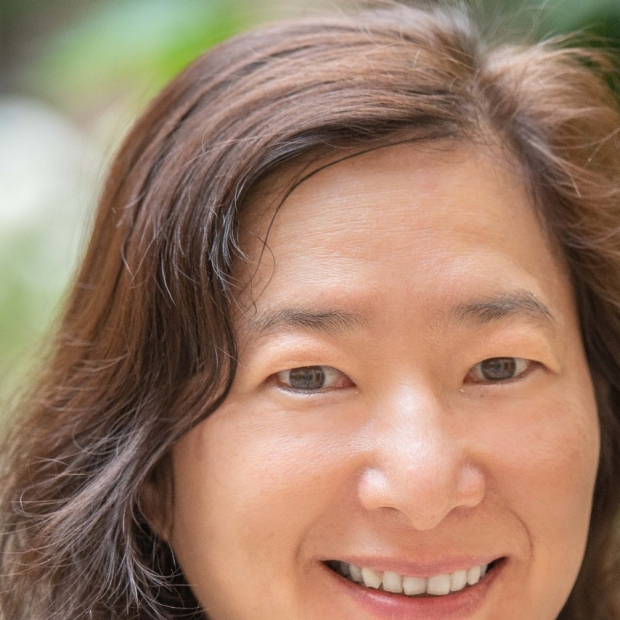 Dr Wendy Su