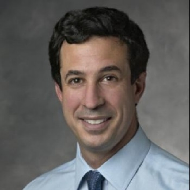 Dr Matias Bruzoni