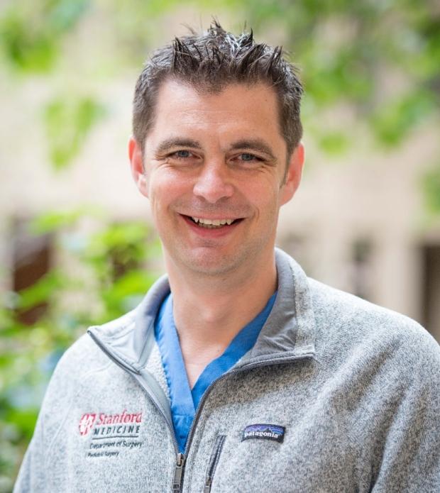 Dr. Enrico Danzer