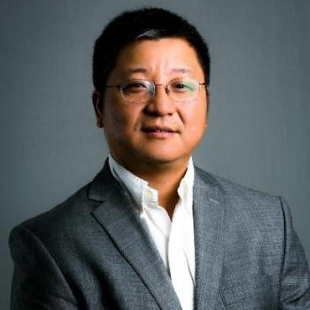 Bruce Ling, Ph.D.