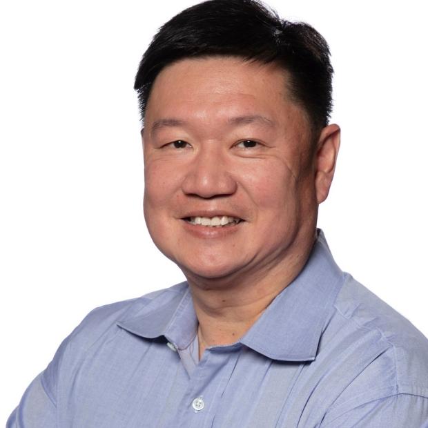 Dr Thomas Hui