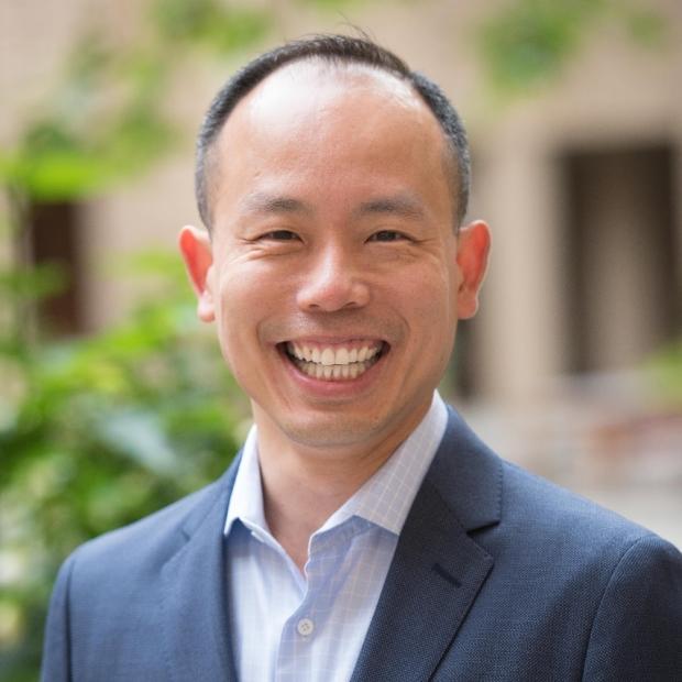 Bill Chiu, MD
