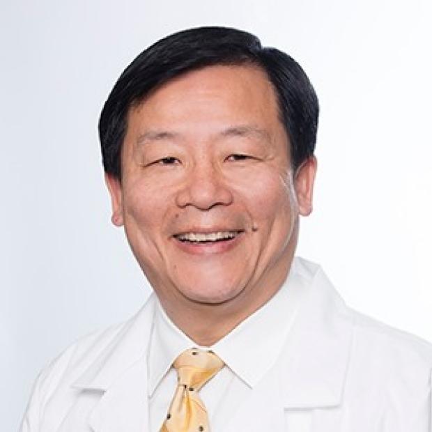 Dr. James Dunn