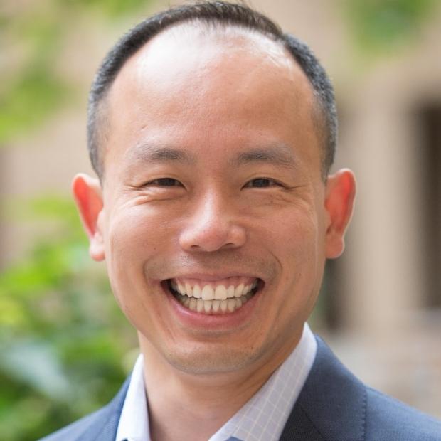 Dr Bill Chiu